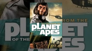 Download Escape from the Planet of the Apes Video