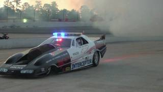 Download 6,000 hp Jet Car Fires Up with Raw Sound Video