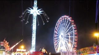 Download Goose Fair 2013, Friday. HD Video