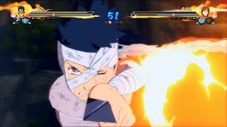 Download Naruto Ultimate Ninja Storm 4 PC MOD - One Arm Kid Obito Character Swap Mod Gameplay Video