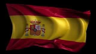 Download HIMNO Y BANDERA DE ESPAÑA. Video