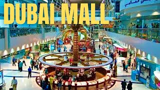 Download The Dubai Mall Worlds Largest Shopping Mall *HD* Video