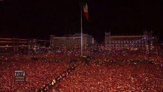 Download Toque de Silencio - Himno Nacional Mexicano | Concierto Estamos Unidos Mexicanos 2017 Video