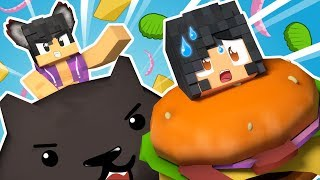 Download I WANT YOUR BUNS! | Minecraft Hide and Seek Video