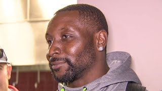 Download NaVorro Bowman: 'I'm Ready to Compete' Video