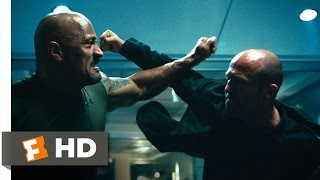 Download Furious 7 (1/10) Movie CLIP - Hobbs vs. Shaw (2015) HD Video