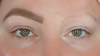 Download IN DEPTH EYEBROW TUTORIAL FOR SPARSE BROWS FOR BEGINNERS (UPDATED) Video