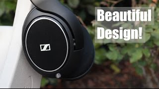 Download First Impressions: Sennheiser HD 598 Cs Video