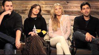 Download AnnaLynne McCord, Adrian Grenier, Richard Bates, & Angela Trimmer talk ″Trash Fire″ at Sundance 2016 Video