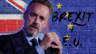 Download Jordan Peterson on Brexit and the Doom of the EU Video