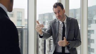 Download Jesper Buch: Det skal du gøre for at blive succesfuld Video