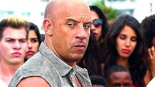 Download FAST AND FURIOUS 8 - The Fate of the Furious TRAILER Tease (2017) Video