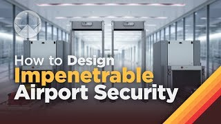 Download How to Design Impenetrable Airport Security Video