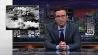Download Nuclear Weapons: Last Week Tonight with John Oliver (HBO) Video