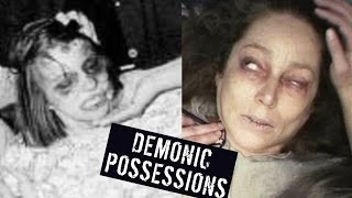 Download 5 SCARIEST DEMONIC POSSESSIONS Video
