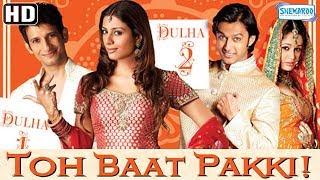 Download Toh Baat Pakki (2010) (HD) - Tabu   Sharman Joshi   Vatsal Seth - Superhit Bollywood Movie Video