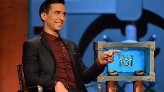 Download Russell Kane on men who get grumpier with age - Room 101: Series 5 Episode 6 Preview - BBC One Video