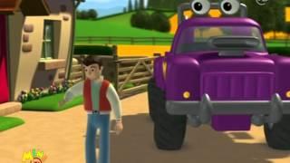 Download Traktor Tom - Heroj Rev (crtani na hrvatskom) Video