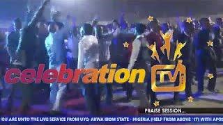 Download LIVE UYO, AKWA IBOM STATE - APOSTLE JOHNSON SULEMAN. EVENING Video