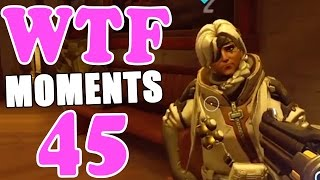 Download Overwatch WTF Moments Ep.45 Video