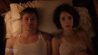 Download lucy and wyatt theres only one person in the world for you Timeless 1x09 clip Video