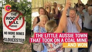 Download Gloucester's victory against the Rocky Hill coal mine \\ Climate Council Video