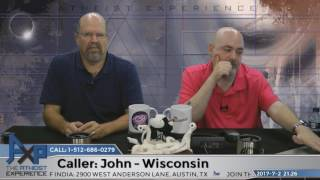 Download Equating God with Science | John - WI | Atheist Experience 21.26 Video