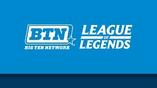 Download BTN League of Legends: Penn State vs. Michigan State & Illinois vs. Northwestern Video