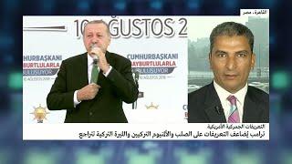 Download ما هي السبل أمام أردوغان لإنقاذ انهيار الليرة التركية؟ Video