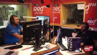 Download KC Needs Tickets To The All Ireland Final | Cork's Red FM 104-106 FM Video