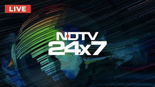 Download NDTV 24x7 LIVE TV - Watch Latest News in English Video