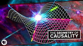 Download The Geometry of Causality | Space Time Video