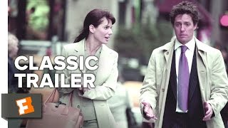 Download Two Weeks Notice (2002) Official Trailer - Hugh Grant, Sandra Bullock Movie HD Video