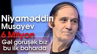 Download Niyaməddin Musayev - Gəl görüşək biz bu ilk baharda (Mənə bir az ondan danış) Video