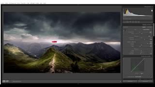Download Episode 00 : retouche d'une photo de montagne avec Lightroom Video