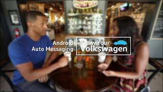 Download Knowing Your VW: 2018 Volkswagen   Android Auto - Messages Video