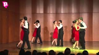Download Büdans 15. Dans Festivali Tango Gösteri Grubu Video