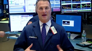 Download Markets Mixed After Biggest Selloff of 2017 Video
