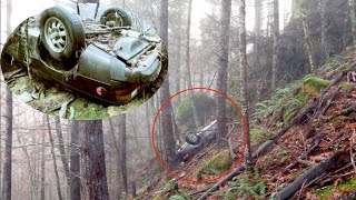 Download This Porsche Was Found 26 Years After It Was Stolen Then Police Saw Bones On The Ground Nearby Video
