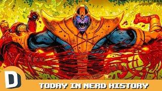 Download 5 Marvel Comics Darker Than Infinity War Video