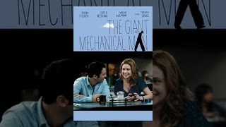 Download Giant Mechanical Man Video