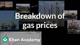 Download Breakdown of gas prices | Supply, demand, and market equilibrium | Microeconomics | Khan Academy Video