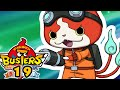 Download YO-KAI WATCH BUSTERS #19 FR - Jibanyan BUSTERS ! Video