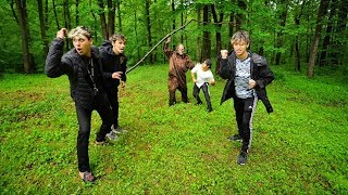 Download BIGFOOT INVADED OUR HOUSE! Video