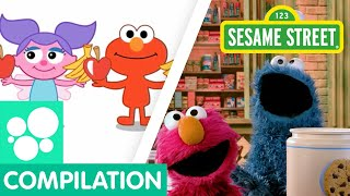 Download Sesame Street: Nursery Rhymes Songs Compilation with Elmo and Friends! Video