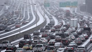 Download Top 10 traffic jams in the world Video