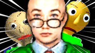Download DON'T Play These Awful Baldi's Basics Ripoff Games Video