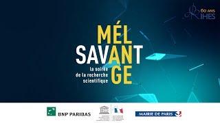 Download ″Savant Mélange : la soirée de la recherche scientifique″ / version intégrale Video