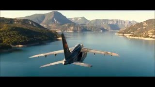 Download AC-DC Thunderstruck / Jet Fighters Video