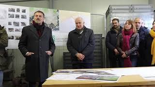 Download Direttore degli scavi di Pompei Massimo Osanna Video